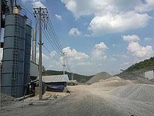 砂石厂噪声mzmoto.com
