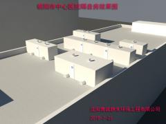 朝阳中心医院风机噪音mzmoto.com