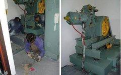 电梯噪声如何治理?
