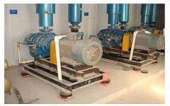 水泵如何减振降噪