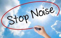 噪声传播途径和控制措施