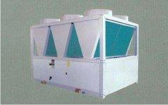 热泵机组该如何进行降噪处理?
