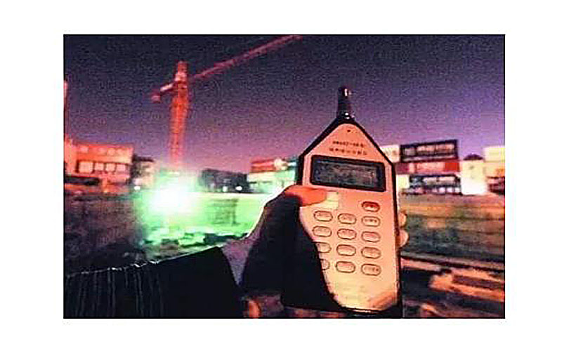 低频噪音mzmoto.com解读