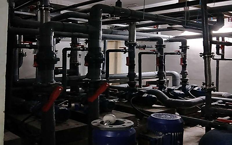 住宅地下室水泵噪音怎么mzmoto.com呢?