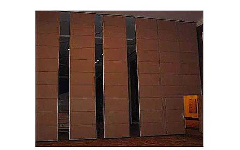 厂房隔音中隔音墙的施工原理