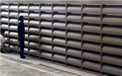 沈阳噪声治理厂家浅谈建筑设计中的声学配套措施