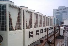 如何mzmoto.com空调机组噪声源