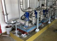 泵房噪声mzmoto.com标准
