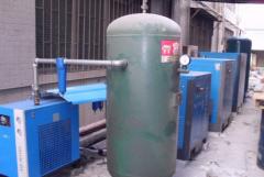 空压机声音污染及控制方法