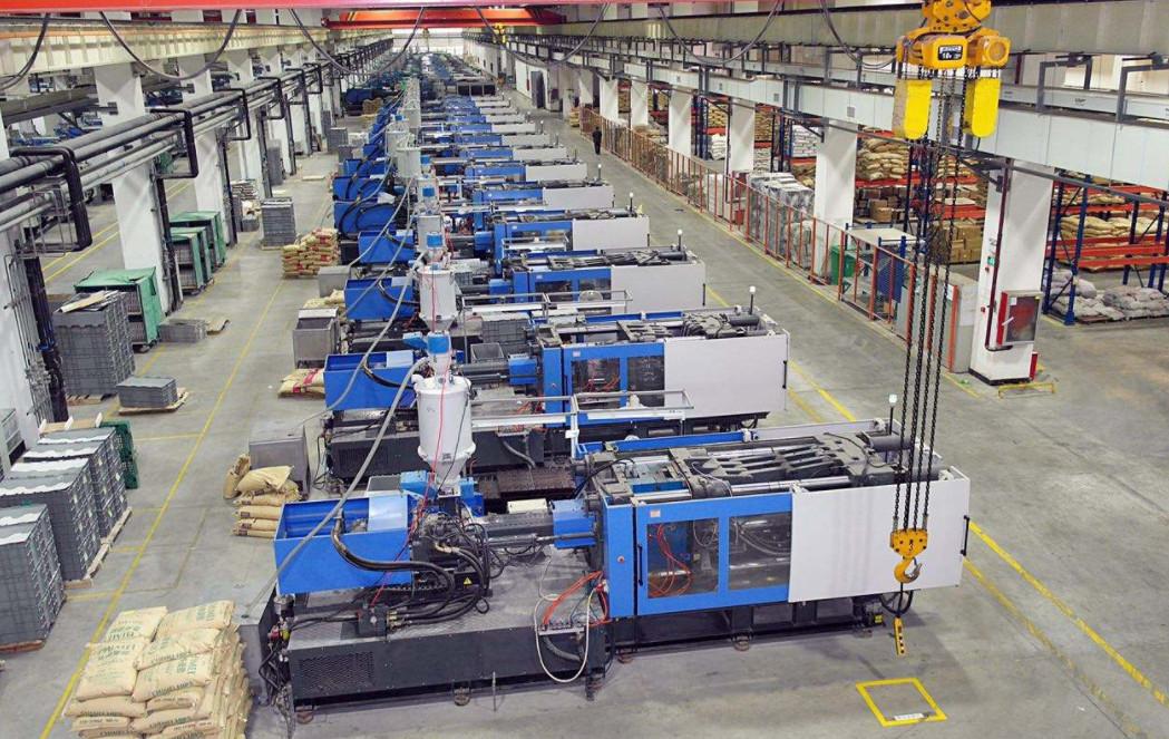 冲压生产线噪音控制方案的实施步骤