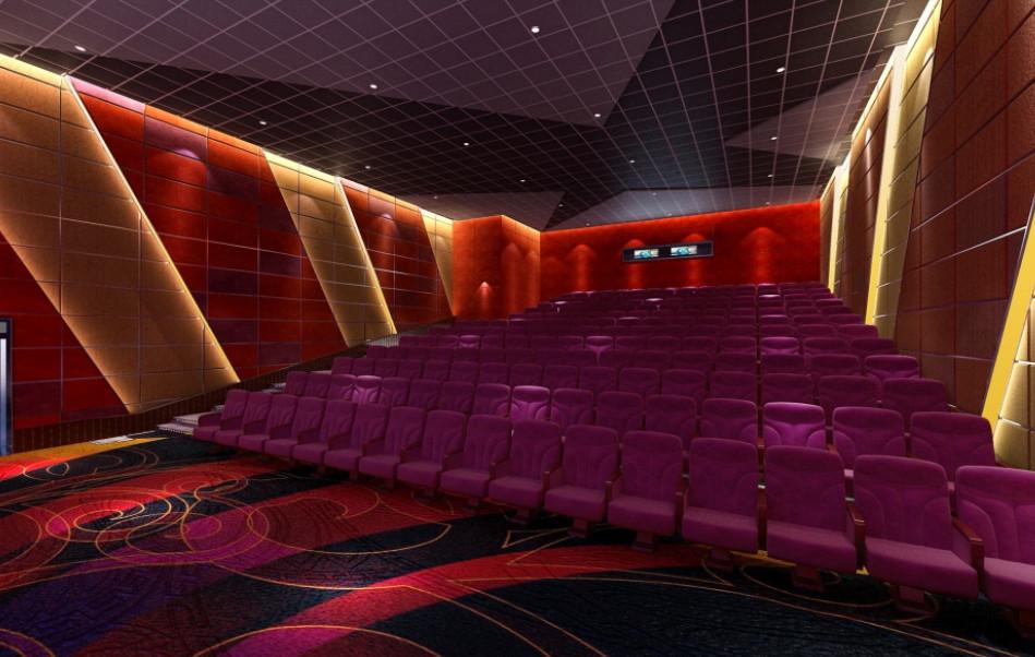 观众厅噪声控制
