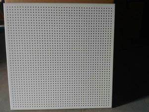 微孔式隔音板