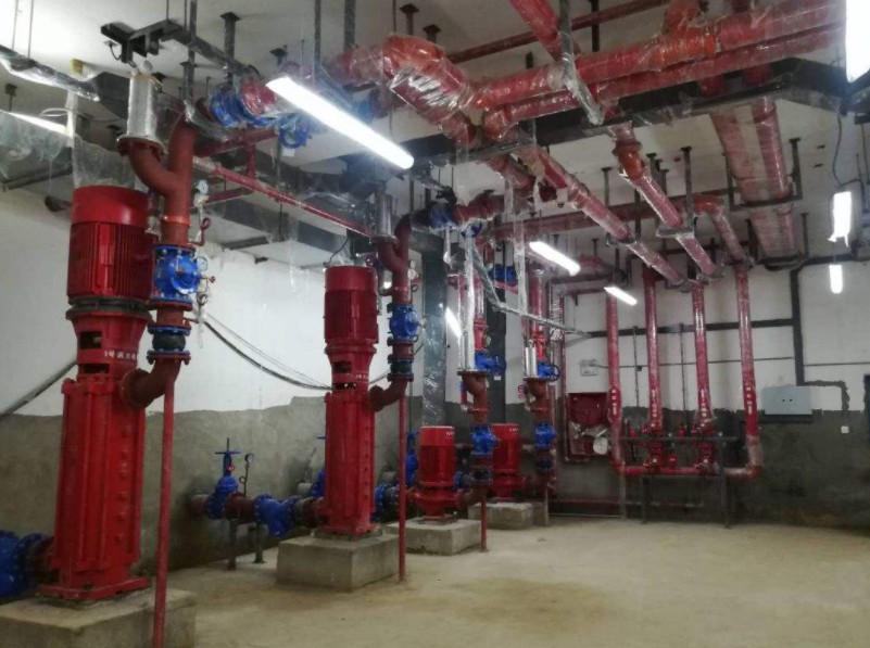 水泵管理办法