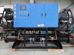 螺杆机组噪音污染治理方案