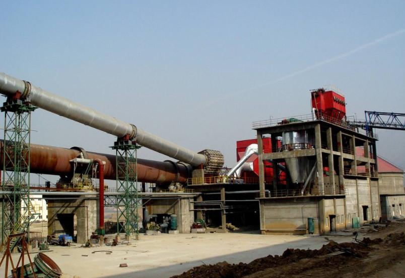 水泥厂噪音污染治理的4大方法·