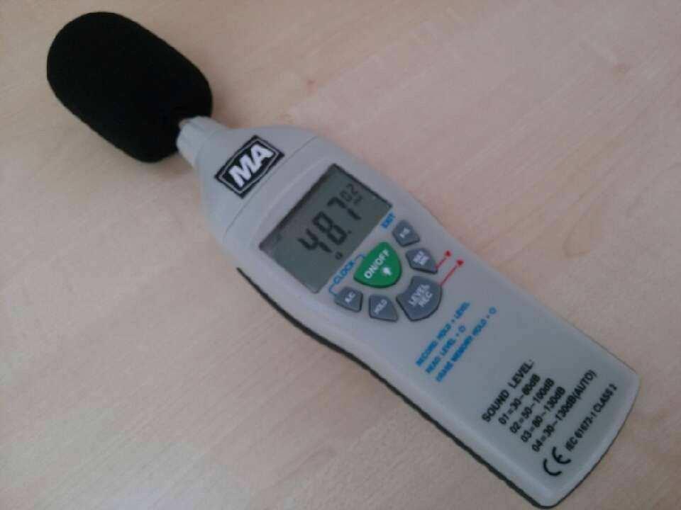 通过噪音检测告诉你噪音的危害